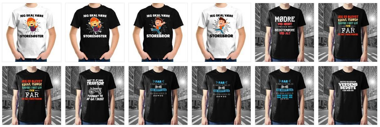 e40be5bafd9 Tryk på Tøj | Design din T-shirt Online | Shirtdesign.dk