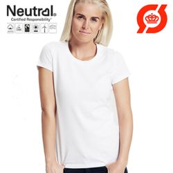 Neutral Ladies fitted Thumbnail