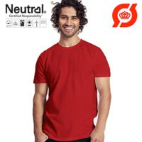 Neutral - Mens fitted Thumbnail