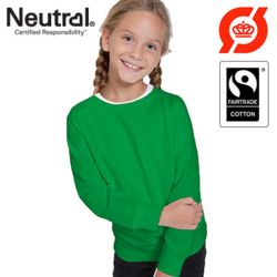 Neutral - Kids Sweat Thumbnail