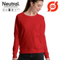 Neutral Ladies Sweat Thumbnail
