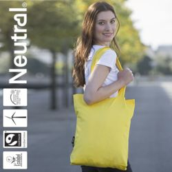 Neutral Shopping bag 120g Thumbnail