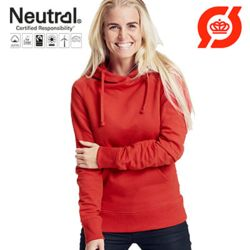 Neutral Ladies Hoodie Thumbnail