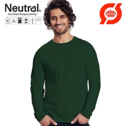 Neutral - Mens Tee LS Thumbnail