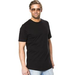 Mens long tee Hipster  Thumbnail