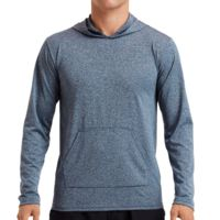 Gildan Performance® Hooded T-Shirt Thumbnail