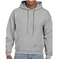 Gildan® Adult Hooded Sweatshirt Thumbnail