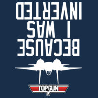 TOPGUN, Inverted Design