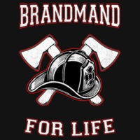 Brandmand For Life Design