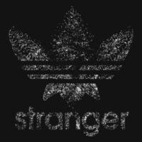 Stranger Things - Adidas Design