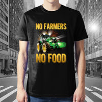 No Farmers, No Food Thumbnail