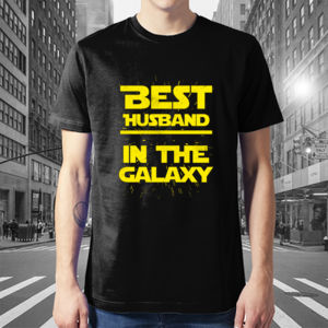 Best Husband in the Galaxy Thumbnail