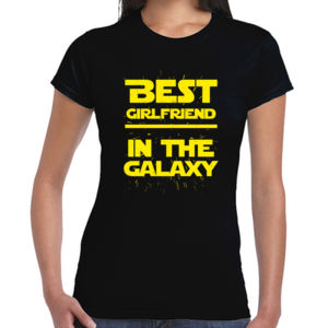 Best Girlfriend in the Galaxy Thumbnail