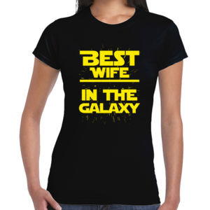 Best Wife in the Galaxy Thumbnail