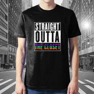 Straight Outta The Closet Thumbnail