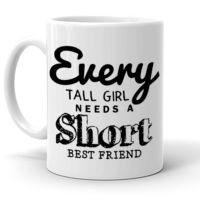 Every Tall Girl Needs a Short Best Friend Thumbnail